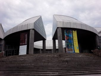 広島市現代美術館